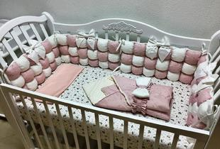 Наборы постельного белья (с подушками)