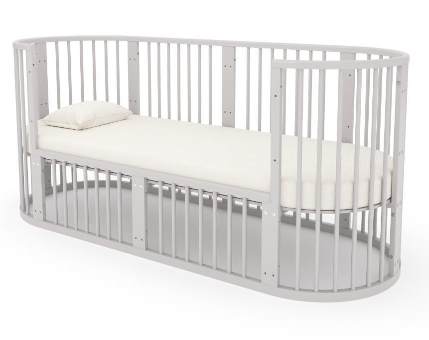 Подростковая кровать-диван. Размер ложа: 1850х650 мм.