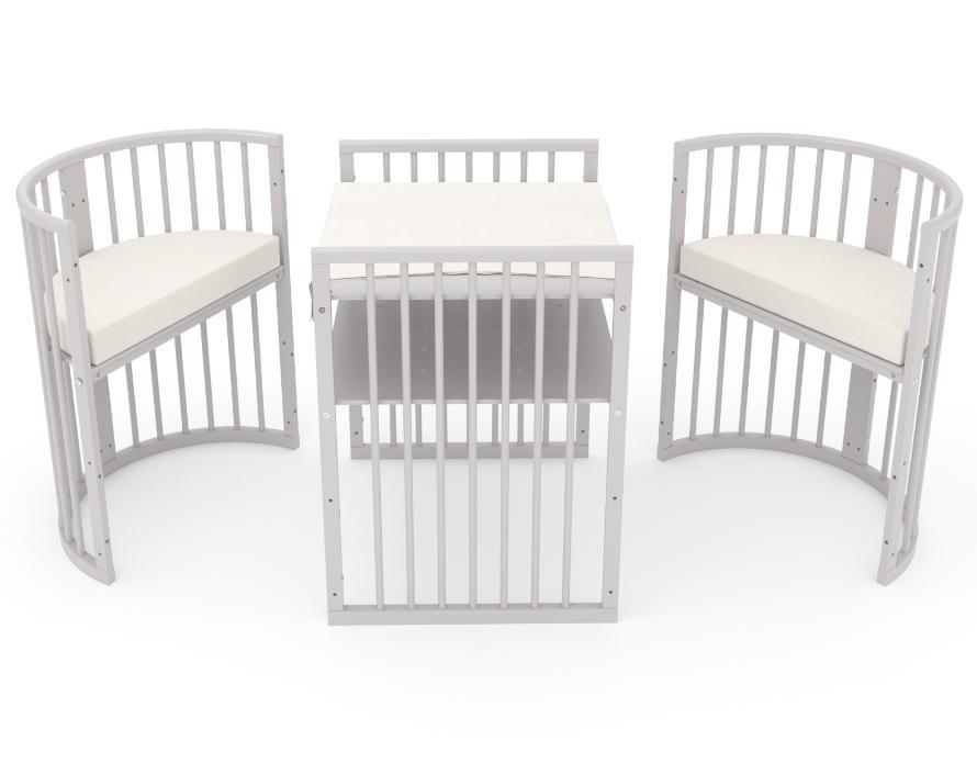 купить детскую кроватку трансформер в интернет магазине