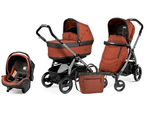 Peg Perego Book 51 Pop-Up Modular